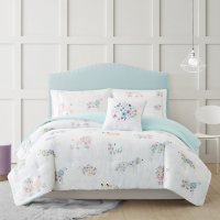 Christian Siriano New York Kids' Collection Whimsy Dogs Bedding Set