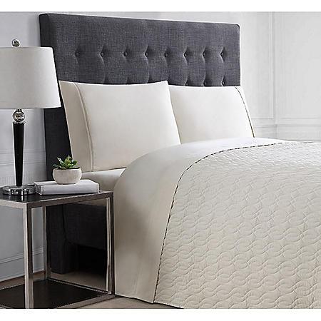 Christian Siriano Luxury Sheet Set (Assorted Sizes)