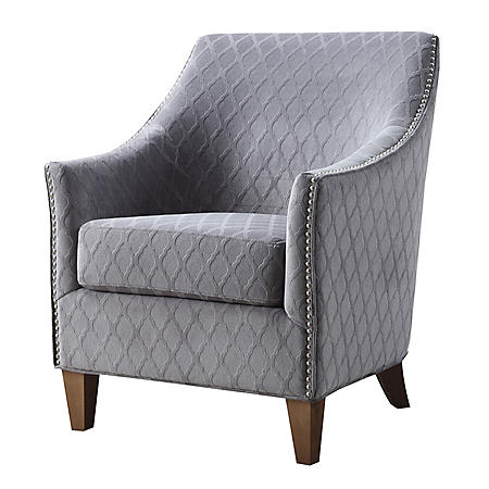 Kismet Accent Chair (Assorted Colors)