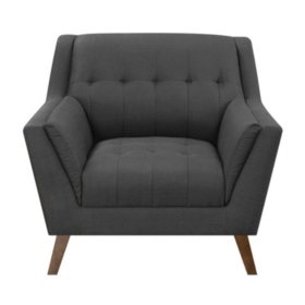 Binetti Accent Chair (Assorted Colors)