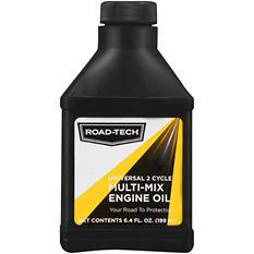 Road-Tech Universal 2 Cycle Multi-Mix Engine Oil (6.4 fl. oz.)