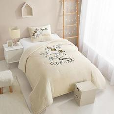 Unicorn Figural Comforter Set (Assorted Sizes)