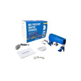 Guardian Leak Prevention System Starter Bundle
