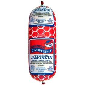 Jamoneta Campesino Salami (24 oz.)