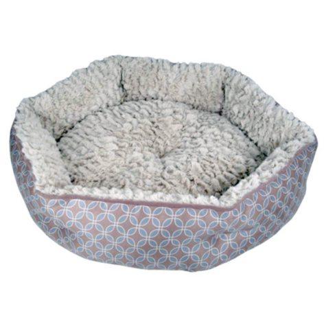 CloudNine Cuddler Pet Bed - Tan