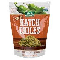 Fresh Gourmet Crispy Hatch Chiles (20 oz.)