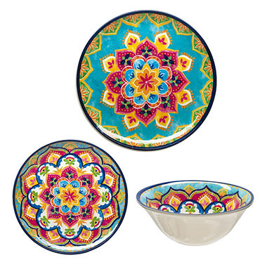 Spring Entertaining Featured Items