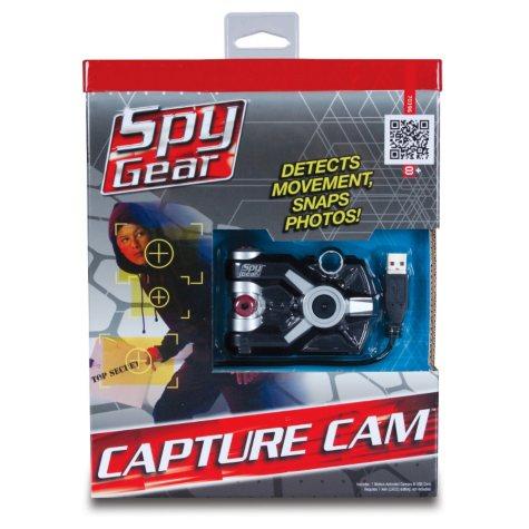 Spy Gear Capture Cam™