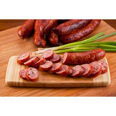 Case Sale: Big Easy Chicken Smoked Sausage (14 oz. per pk., 14 pk.)