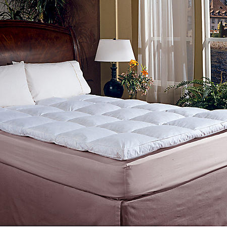 Classic 233-Thread-Count Featherbed