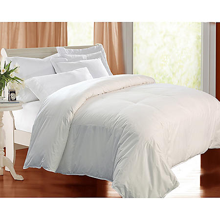 Kathy Ireland Home Down and Feather Comforter (Assorted Sizes)