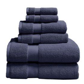 ELLE Home 6-Piece Towel Set (Assorted Colors)
