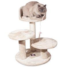 "Majestic Pet Casita Cat Tree - 27"""