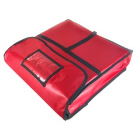 Insulated Pizza Bag (Choose Your Size)
