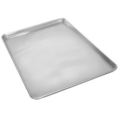"Member/'s Mark Half-Size Aluminum Sheet Pans 2 pk 18/"" x 13/"" Durable NEW"