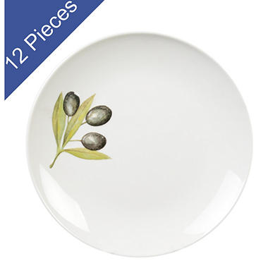 Break Resistant Dinnerware