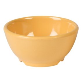 Melamine Soup Bowl - 10 oz. - 12 pk. - Various Colors