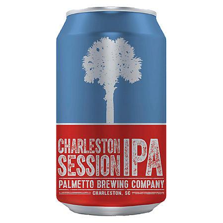 Charleston Session IPA (12 fl. oz. can, 6 pk.)