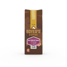 Boyer's Coffee Whole Bean, Various Flavors (2.25 lb.)