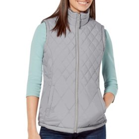 Free Country Ladies Reversible Vest