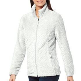 Free Country Ladies Chevron Butterpile Jacket
