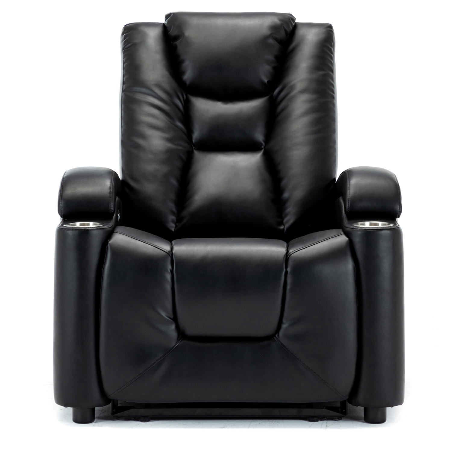 Jackson Power Theater Recliner with Power Adjustable Headrest