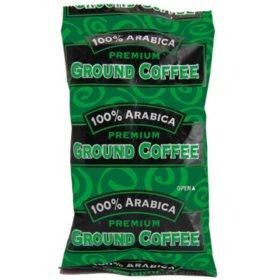 100% Arabica Coffee - Decaf Blend - 1.5 oz. - 63 ct.