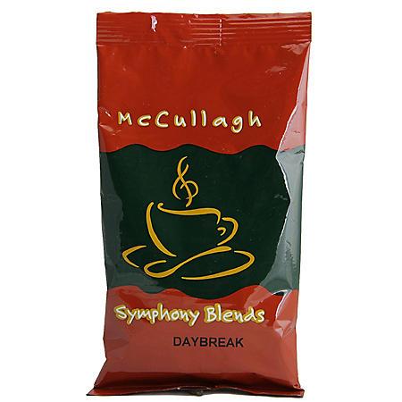 McCullagh Gourmet Coffee, Daybreak Blend (2.5 oz., 42 ct.)
