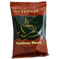 McCullagh Gourmet Coffee, Blueberry (2 oz., 40 ct.)