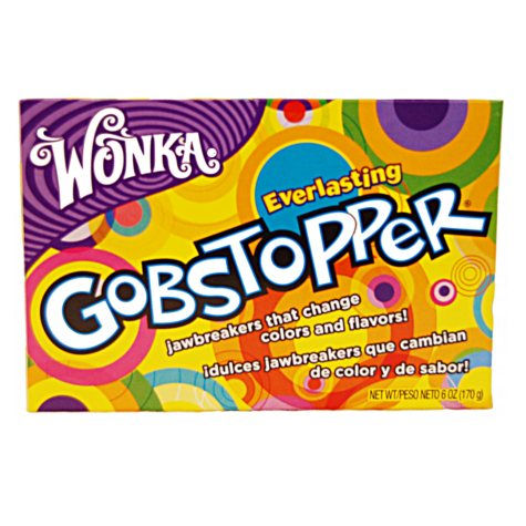 Gobstopper Theater Box - 6 oz. Box - 12 ct.