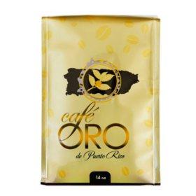Café Oro (2pk/14oz)