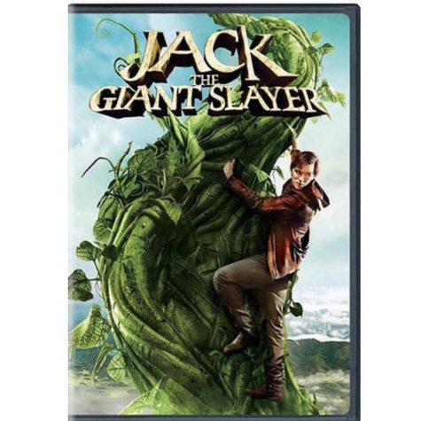 Jack The Giant Slayer (DVD + UltraViolet) (Widescreen)