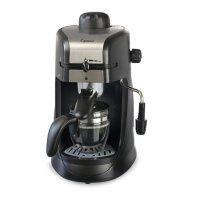 Capresso Steam PRO 4-Cup Espresso and Cappuccino Machine