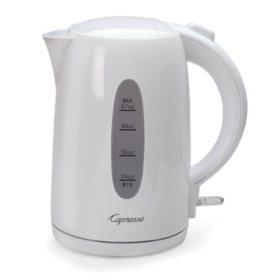 Capresso Electric Water Kettle