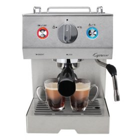 Capresso Professional Espresso & Cappuccino Machine
