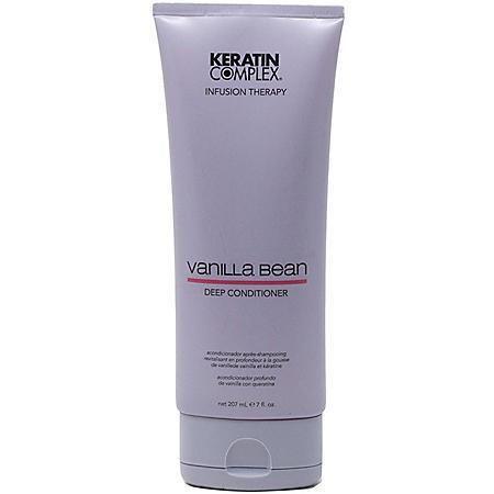 Keratin Complex Vanilla Bean Deep Conditioner (7 fl. oz.)