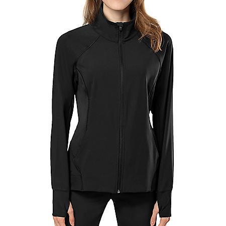 Tangerine Women's Active Jacket