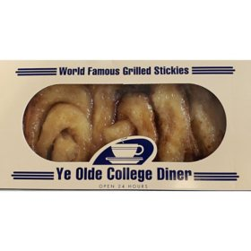 Ye Olde College Diner Grilled Sticky Buns - 2 pk.