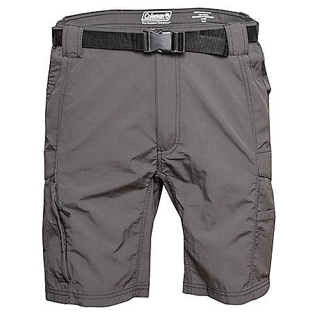 cc776857c4 Coleman Men's Belted Cargo Short - Sam's Club