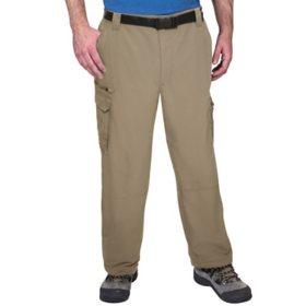 American Outdoorsman Men's Fleece Lined Pant