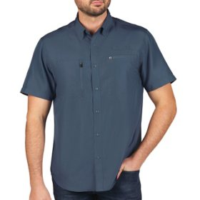 American Outdoorsman Men's Fishing Shirt