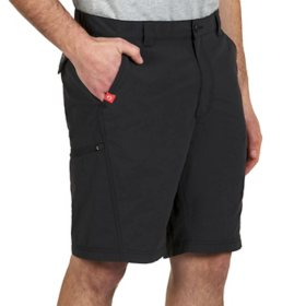 American Outdoorsman Men's Nylon Hiker Short