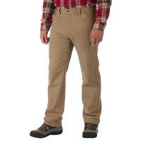 Coleman Men's Fleece Lined Utility Pants