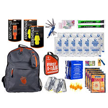 Emergency Essentials 2-Person 3-Day Emergency Survival Kit