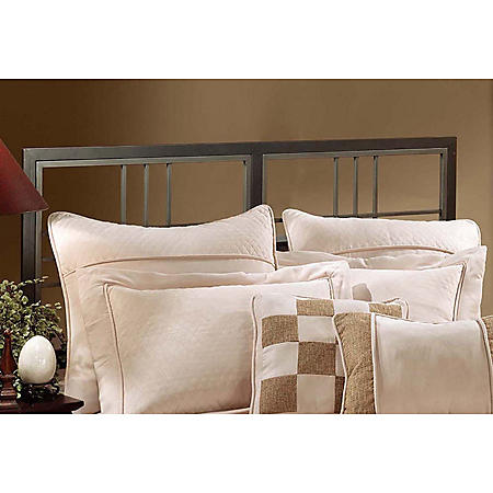 Tiburon Headboard (Assorted Sizes/Colors)