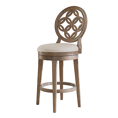 Savona Swivel Stool, Assorted Sizes