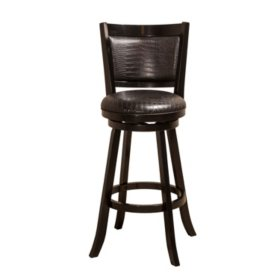 Brannon Swivel Stool, Assorted Sizes