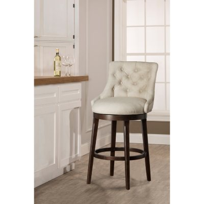 Awe Inspiring Swivel Barstools Sams Club Onthecornerstone Fun Painted Chair Ideas Images Onthecornerstoneorg
