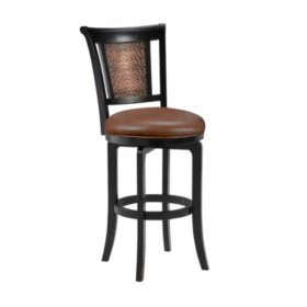 Cecily Swivel Stool (Assorted Sizes)