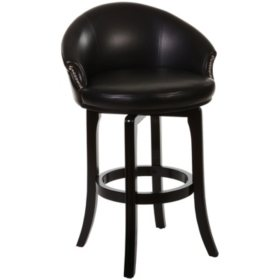 Dartford Swivel Stool, Assorted Sizes